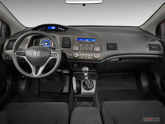 Honda Civic 2011 #6