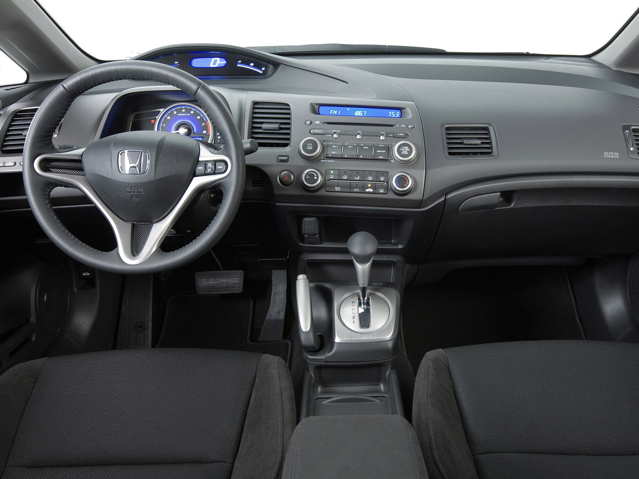 Honda Civic 2011 #8