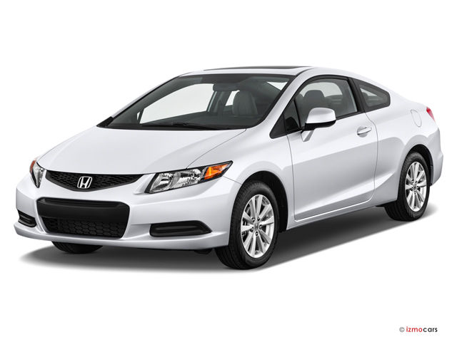 Honda Civic #1