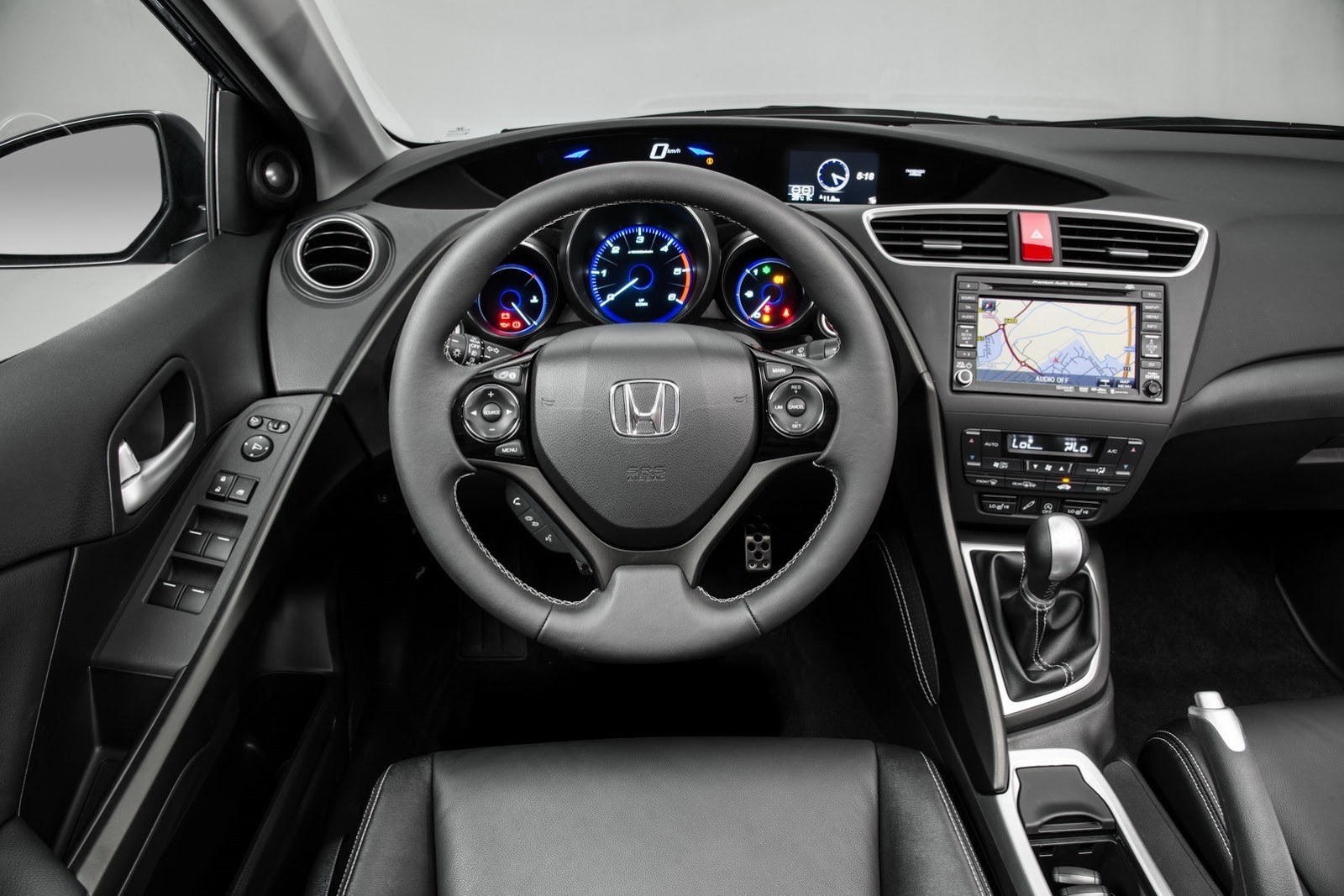 Honda Civic 2014 #2