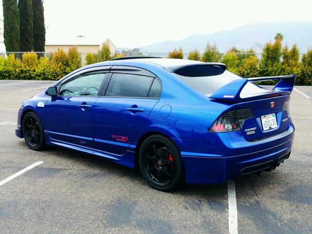 Download Honda Civic Mugen Si 1