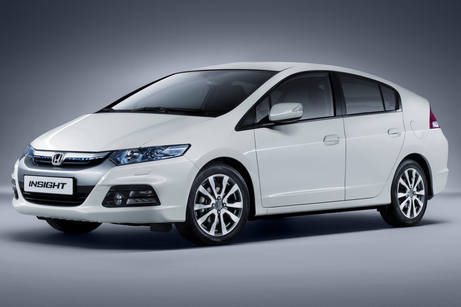 Honda Insight #6