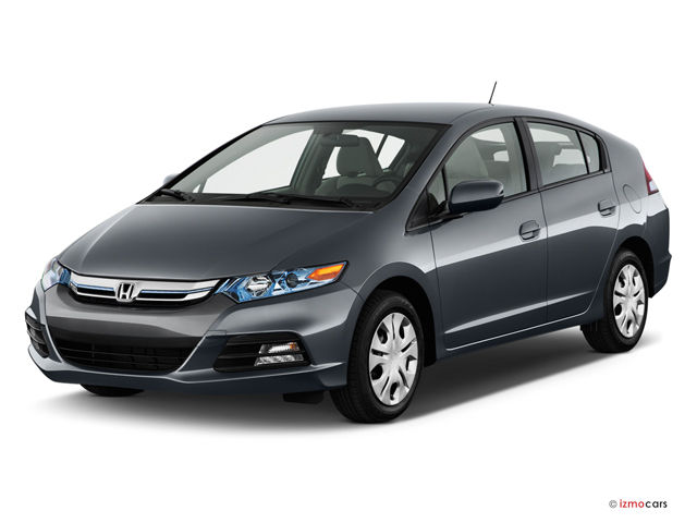 Honda Insight #12