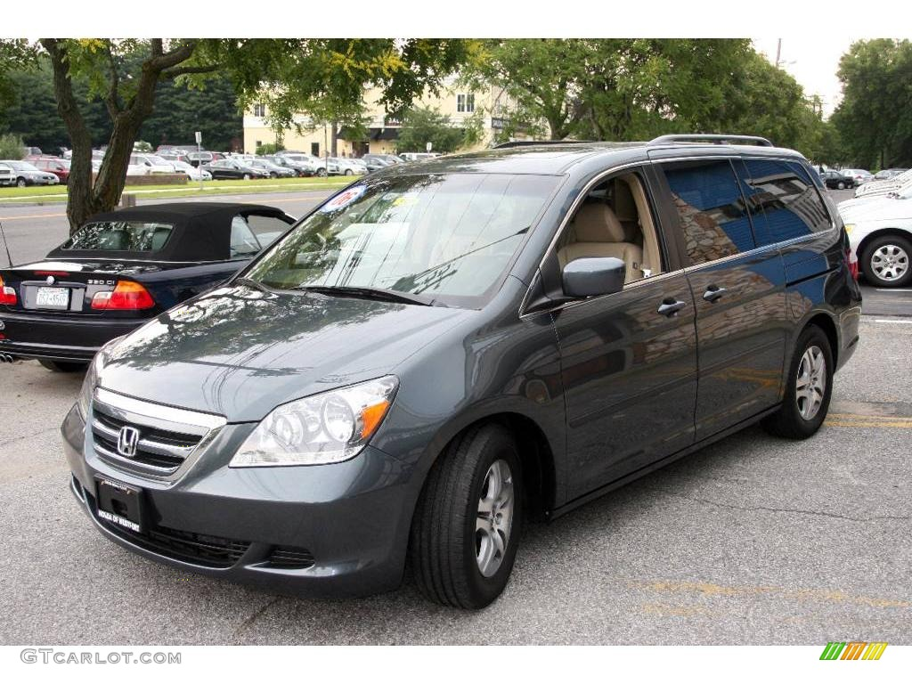 Superb Download Honda Odyssey 2006 5