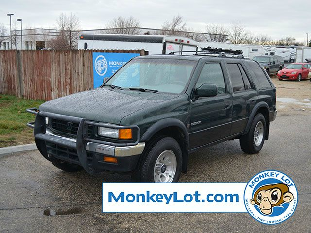 Honda Passport EX (1995.5) #14