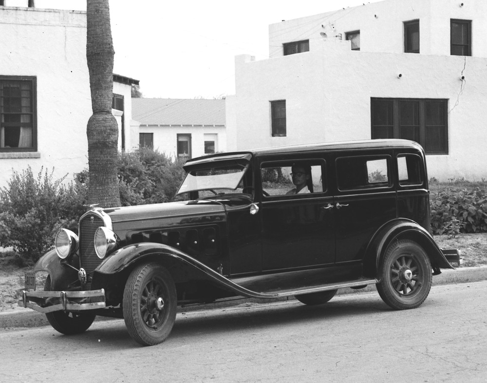 1931 Hudson Great Eight - Information and photos - MOMENTcar
