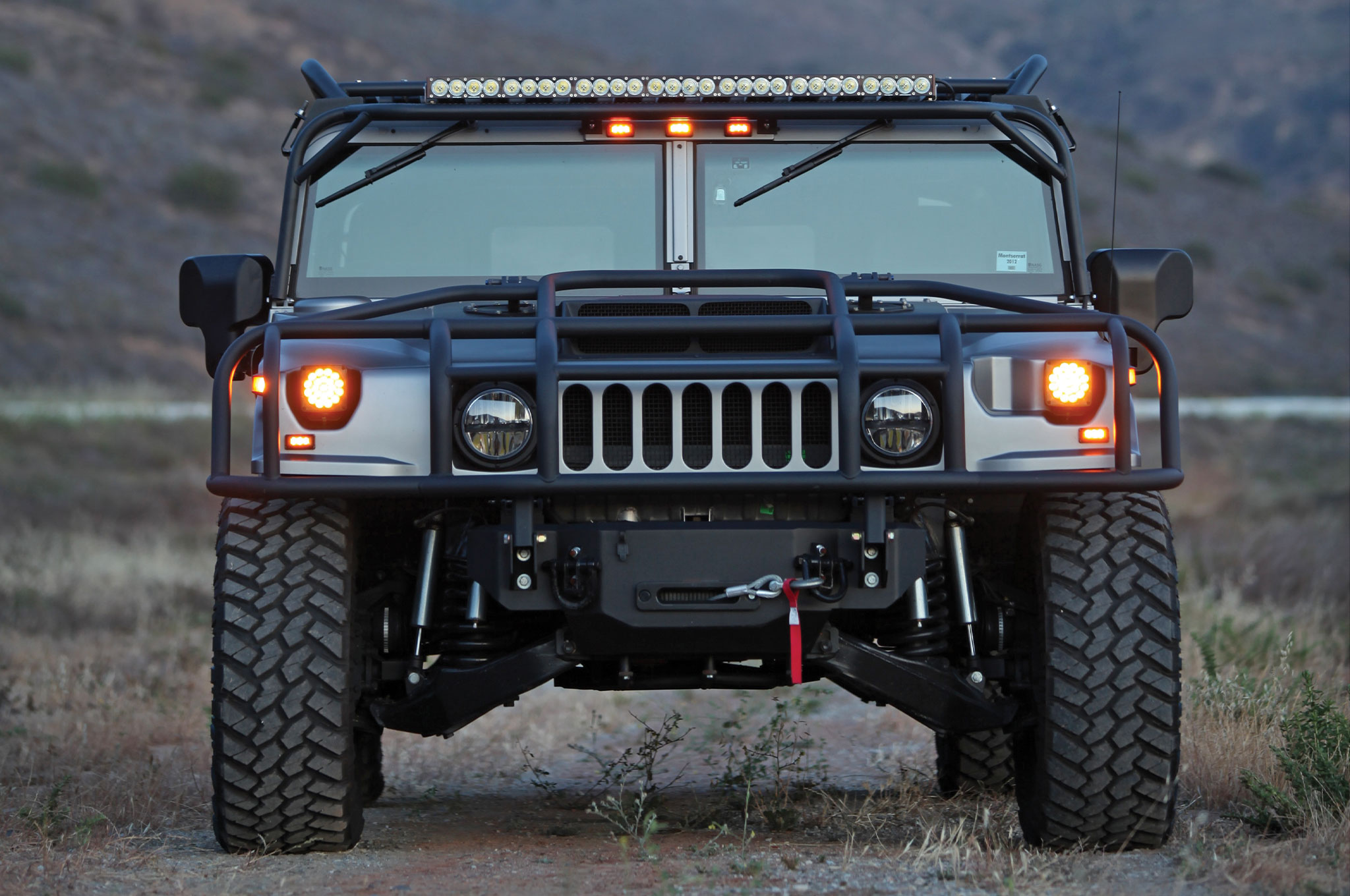 2001 hummer h1 information and photos momentcar hummer h1 2001 11 vanachro Image collections