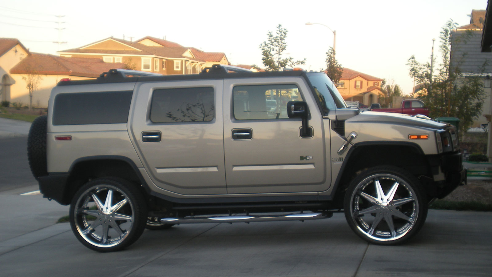 Hummer H2 188px Image 2 HD Wallpapers Download free images and photos [musssic.tk]