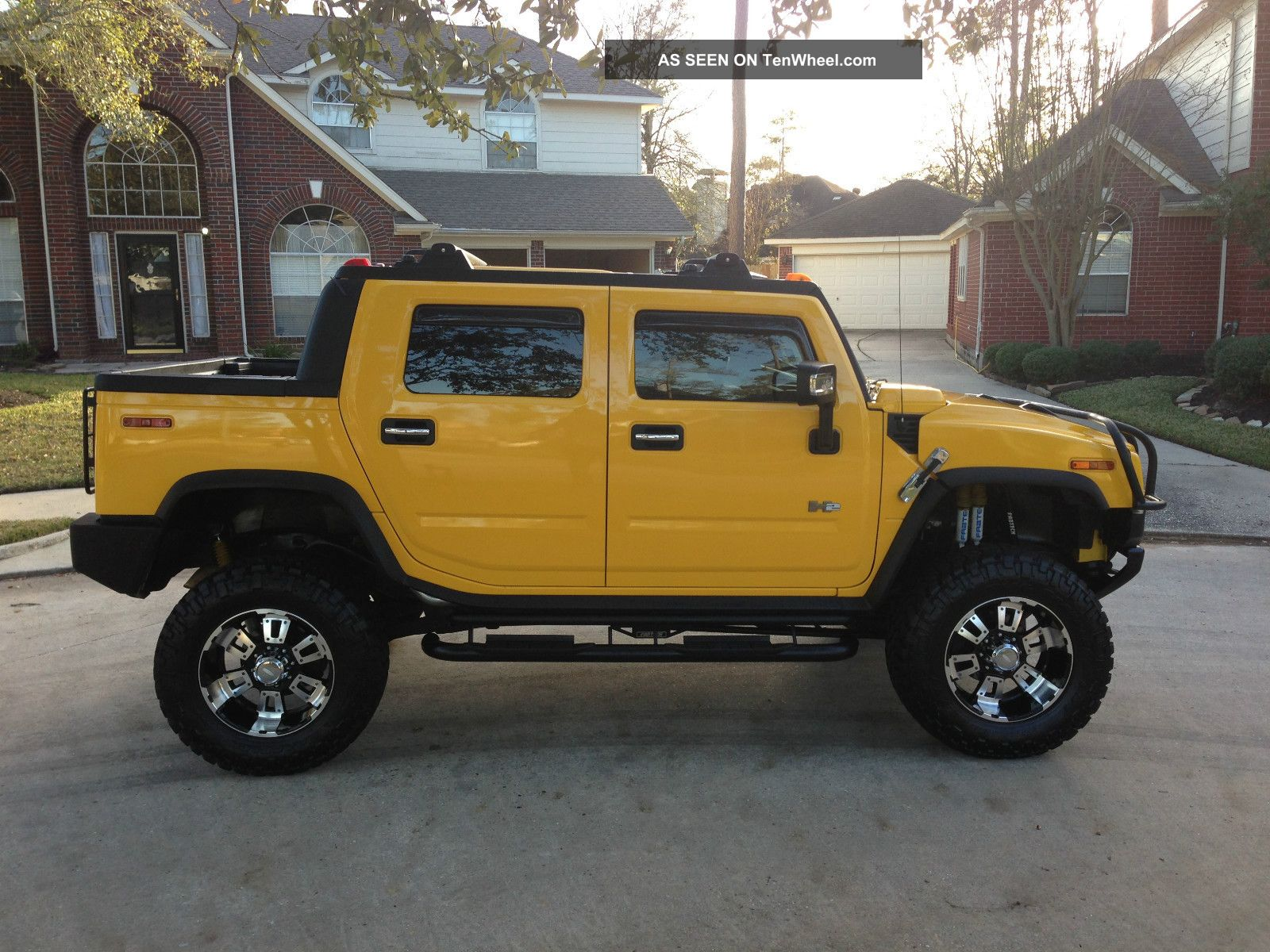 Hummer h2 t images reverse search filename hummer h2 sut 2006 8g vanachro Gallery