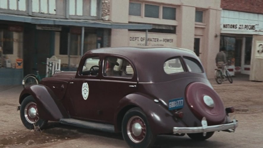 Hupmobile Series 825-H #13