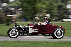 Hupmobile Series F-322 #11