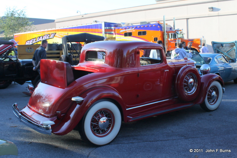 Hupmobile Series I-226 #7