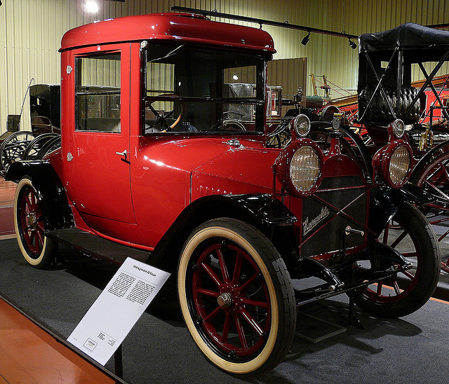Hupmobile Series I-326 #15