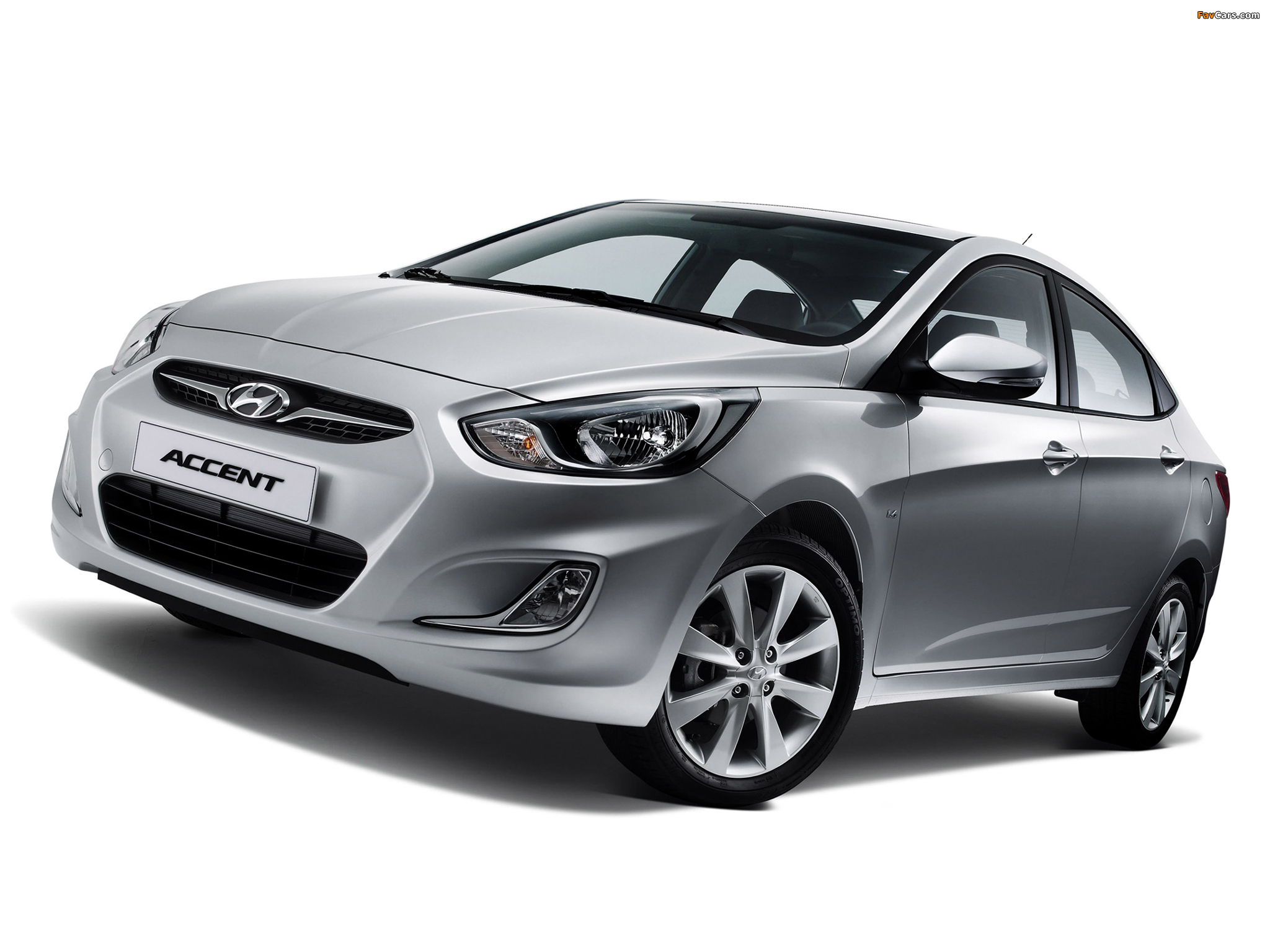 2014 hyundai accent information and photos momentcar. Black Bedroom Furniture Sets. Home Design Ideas