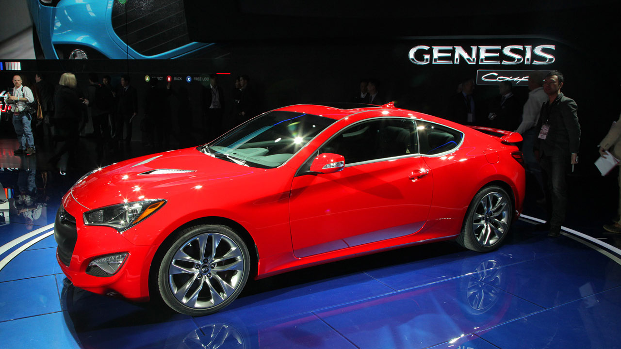 Download Hyundai Genesis Coupe 2014 6