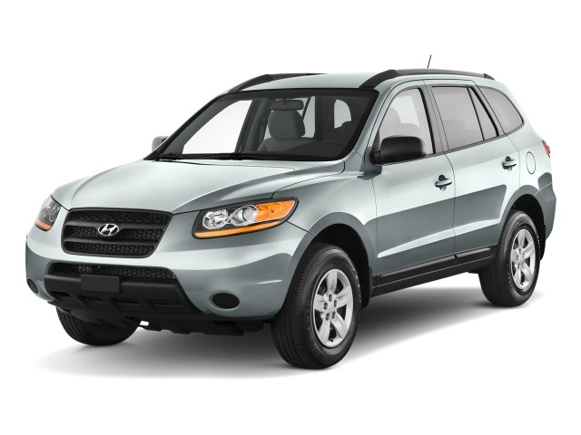 2002 hyundai santa fe information and photos momentcar momentcar