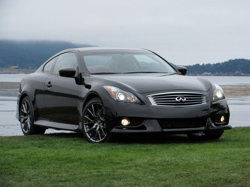 Infiniti G Convertible G37 Limited Edition #6