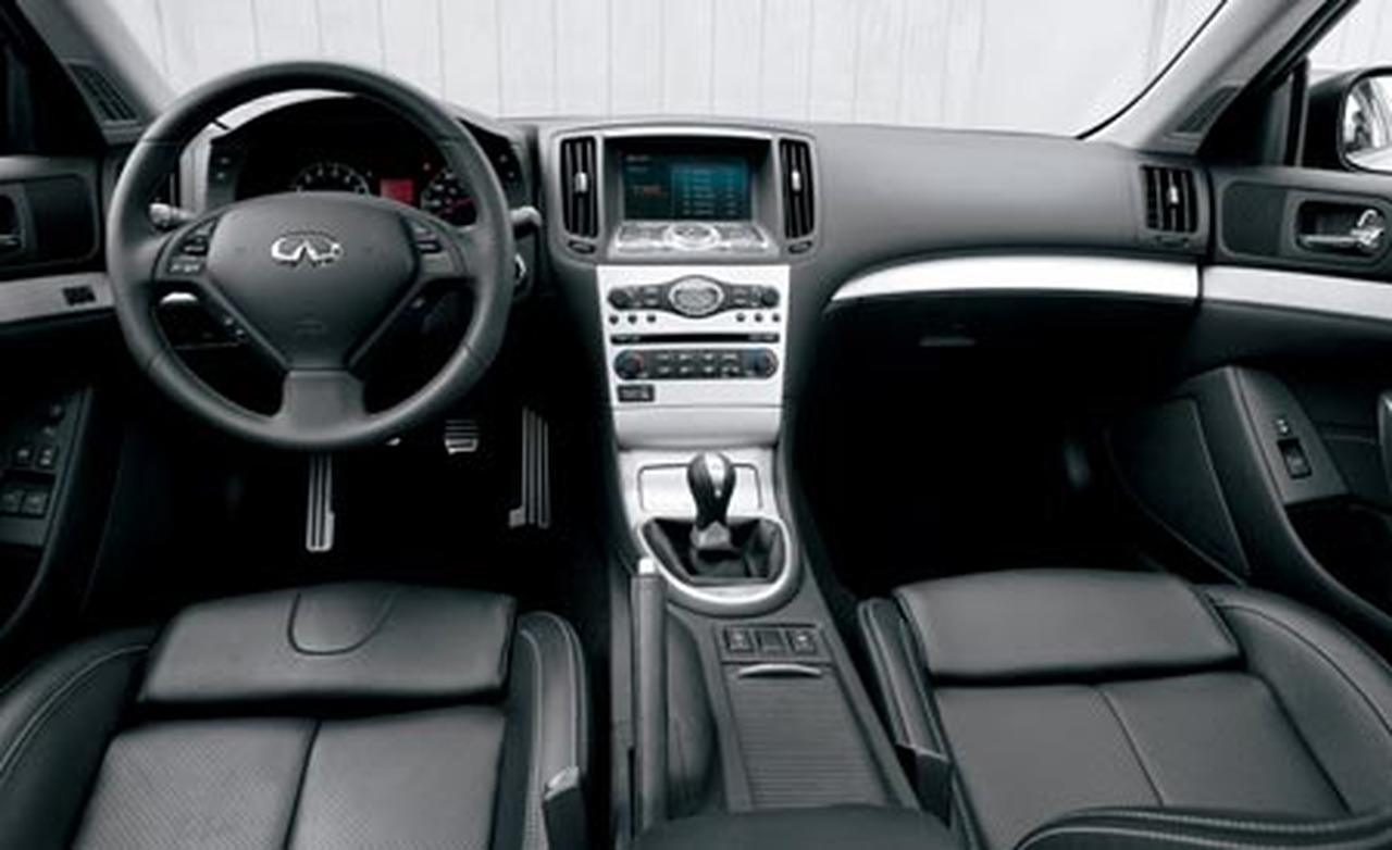 100 reviews 2008 infiniti coupe on margojoyo 2008 infiniti g37 information and photos momentcar vanachro Image collections