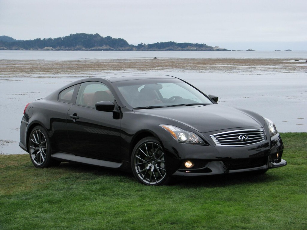 infiniti g37 coupe information and photos momentcar. Black Bedroom Furniture Sets. Home Design Ideas