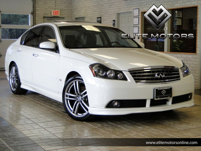 infiniti m45 information and photos momentcar. Black Bedroom Furniture Sets. Home Design Ideas
