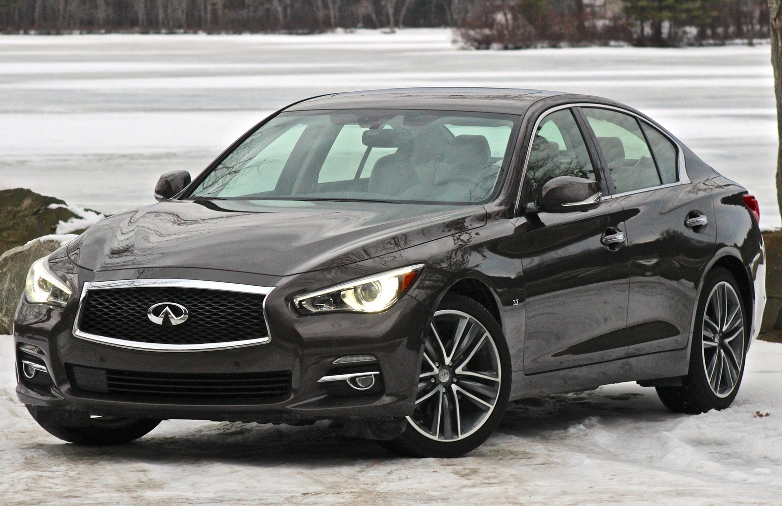 infiniti q50 information and photos momentcar. Black Bedroom Furniture Sets. Home Design Ideas