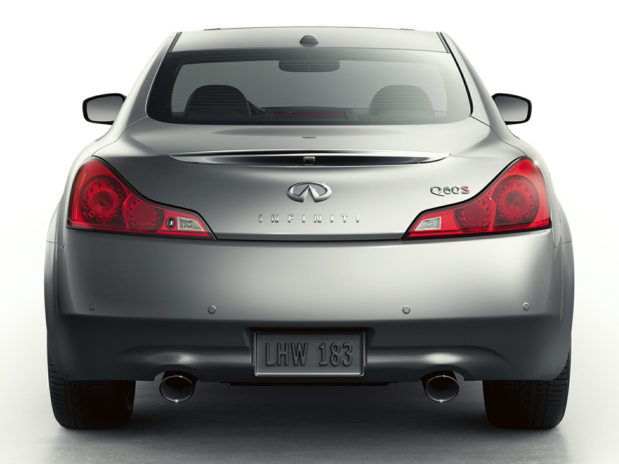 2014 infiniti q60 coupe information and photos momentcar. Black Bedroom Furniture Sets. Home Design Ideas
