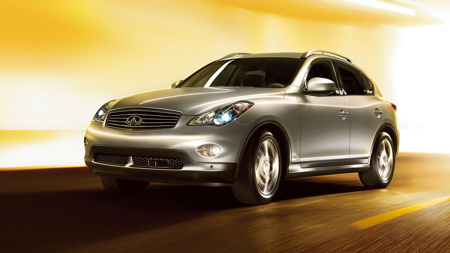 2014 infiniti qx50 information and photos momentcar. Black Bedroom Furniture Sets. Home Design Ideas