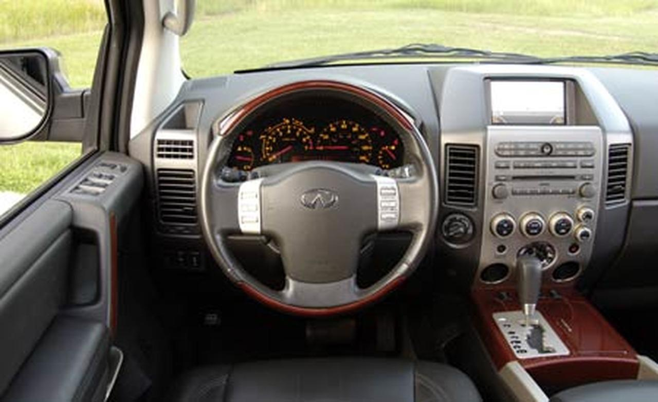 2005 infiniti qx56 inside image collections hd cars wallpaper 2007 Infiniti Qx56 Wiring Diagram 2007 infiniti qx56 information and photos momentcar infiniti qx56 2007 4 infiniti qx56 2007 4 vanachro 2008 Infiniti QX56