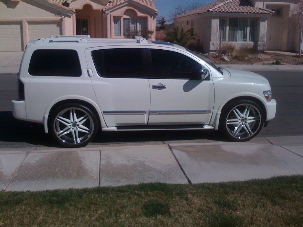 Liberty Buick Gmc >> Infiniti Qx56 Problems.html | Autos Post