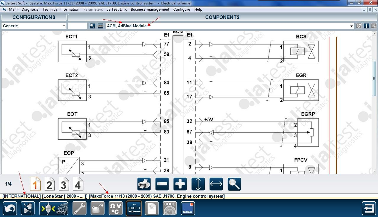 2008 International 7400 Wiring Diagram Best Secret 4900 Schematic Diagrams Get Wireing For 2014 Prostar 2005 Engine
