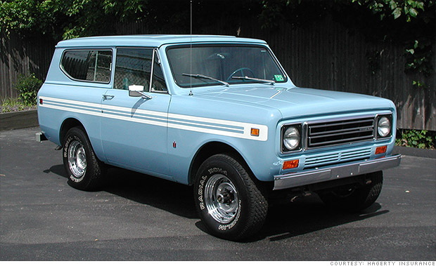 International Scout 1980 #12