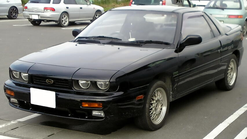 Isuzu Impulse 1992 #6