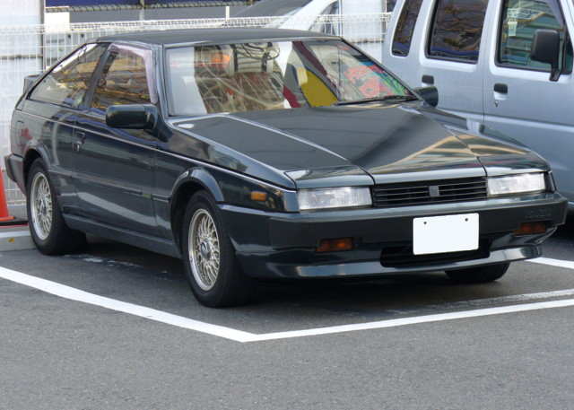 Isuzu Impulse 1992 #8