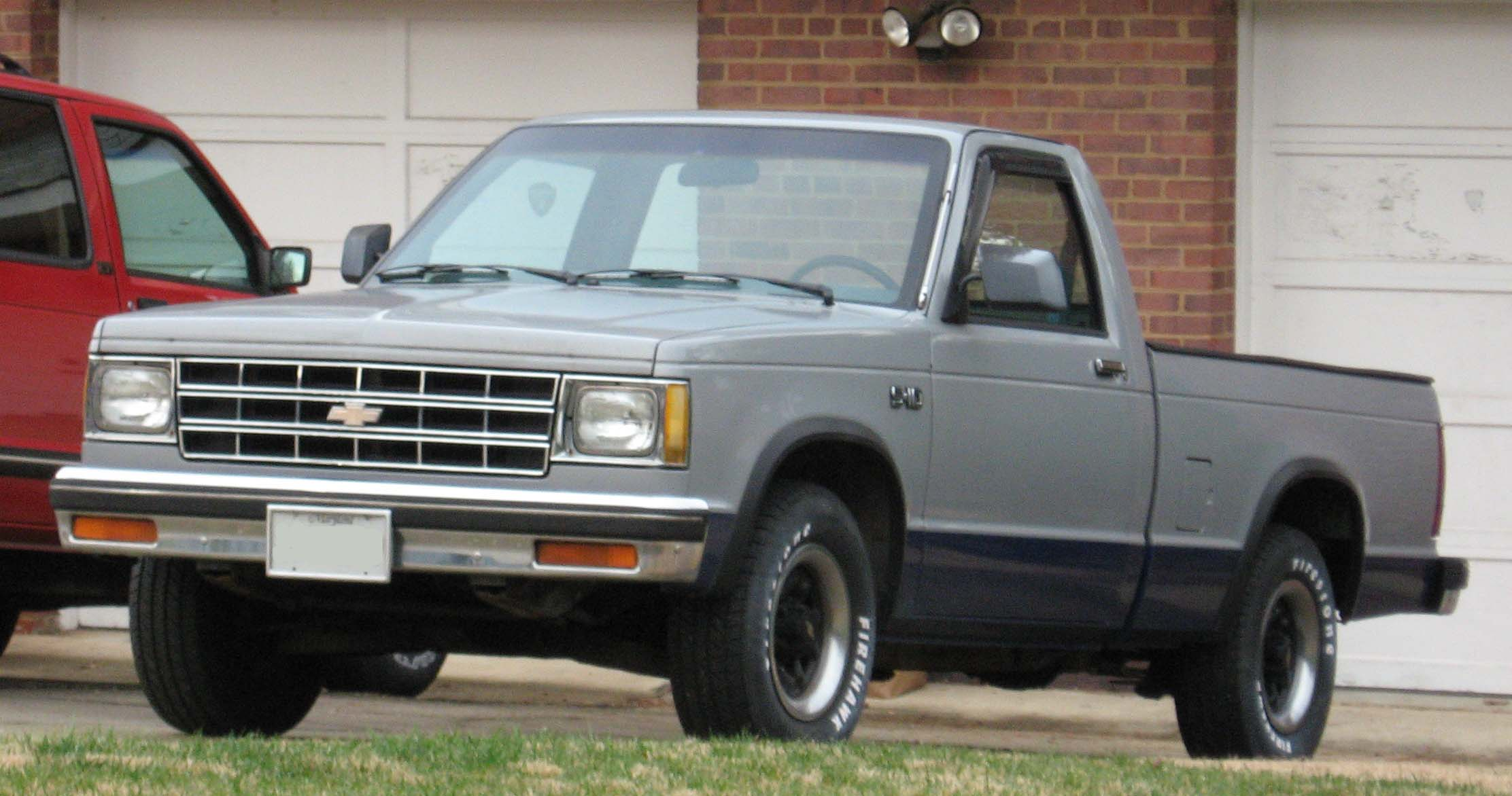 1982 isuzu pickup information and photos momentcar