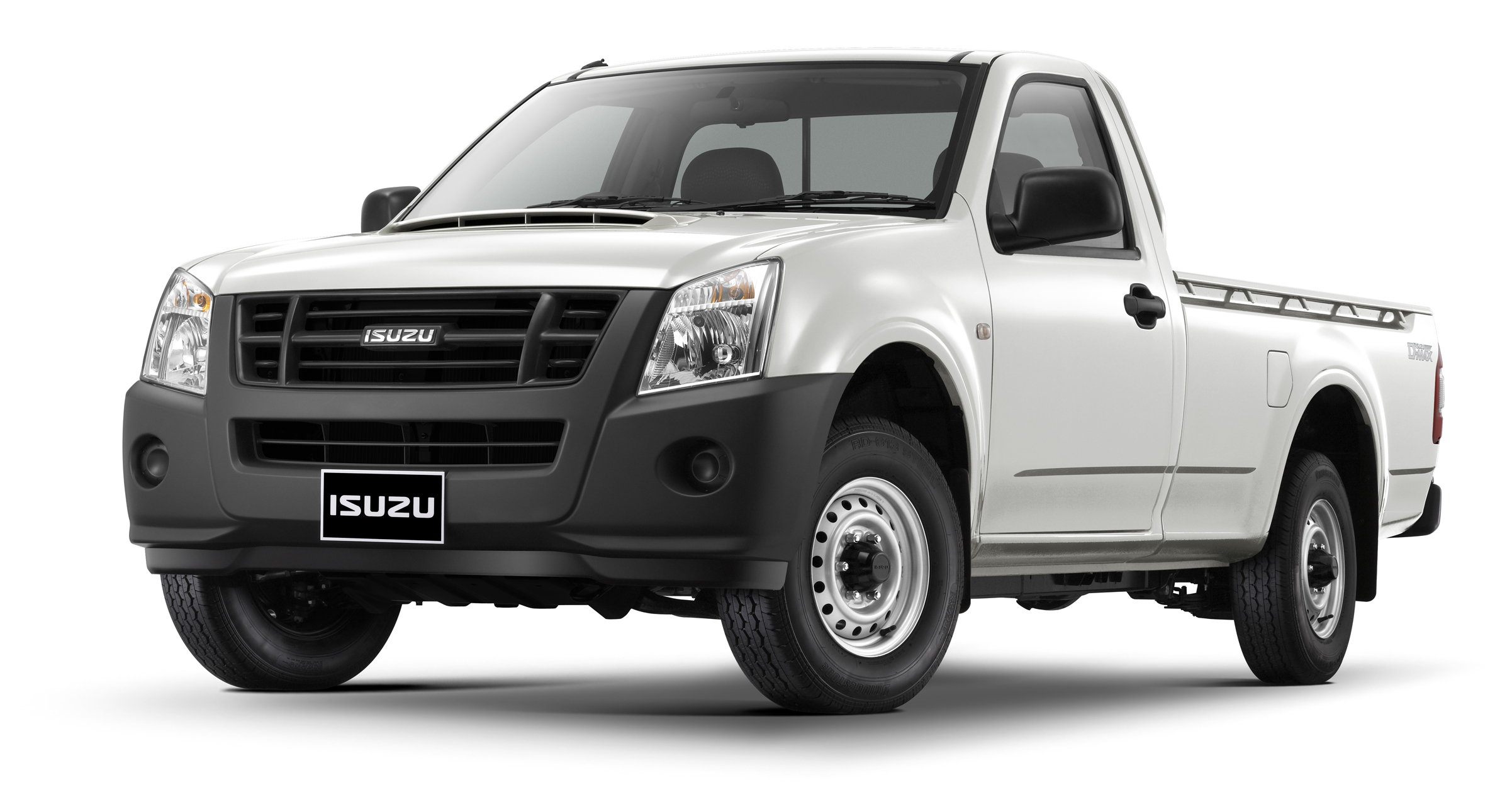 isuzu pick up. Black Bedroom Furniture Sets. Home Design Ideas