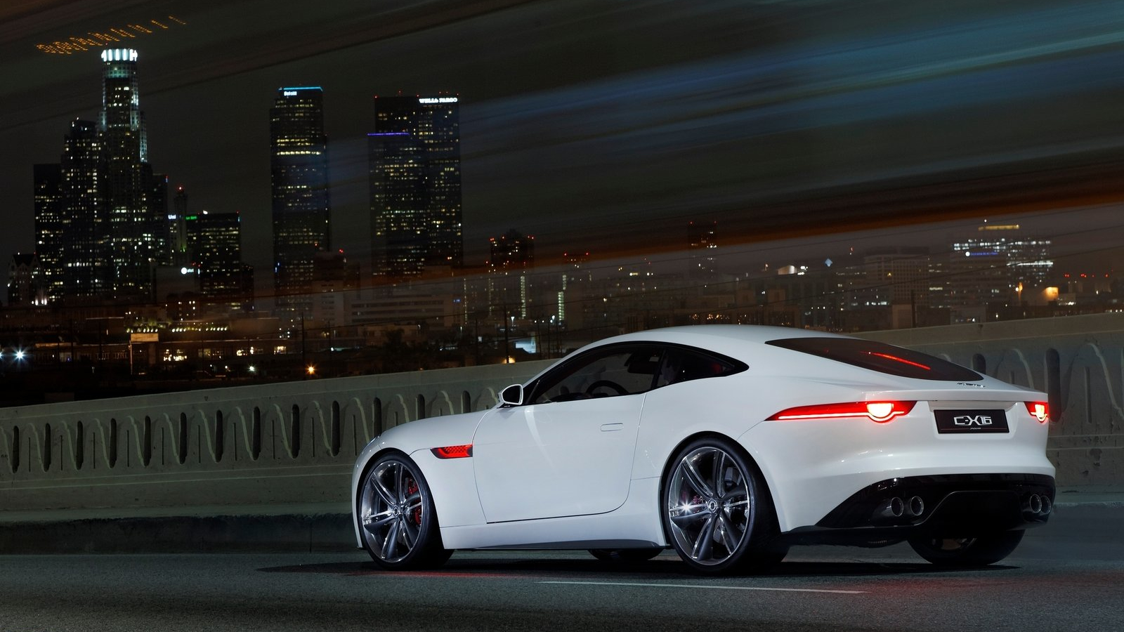 Jaguar F-Type #4