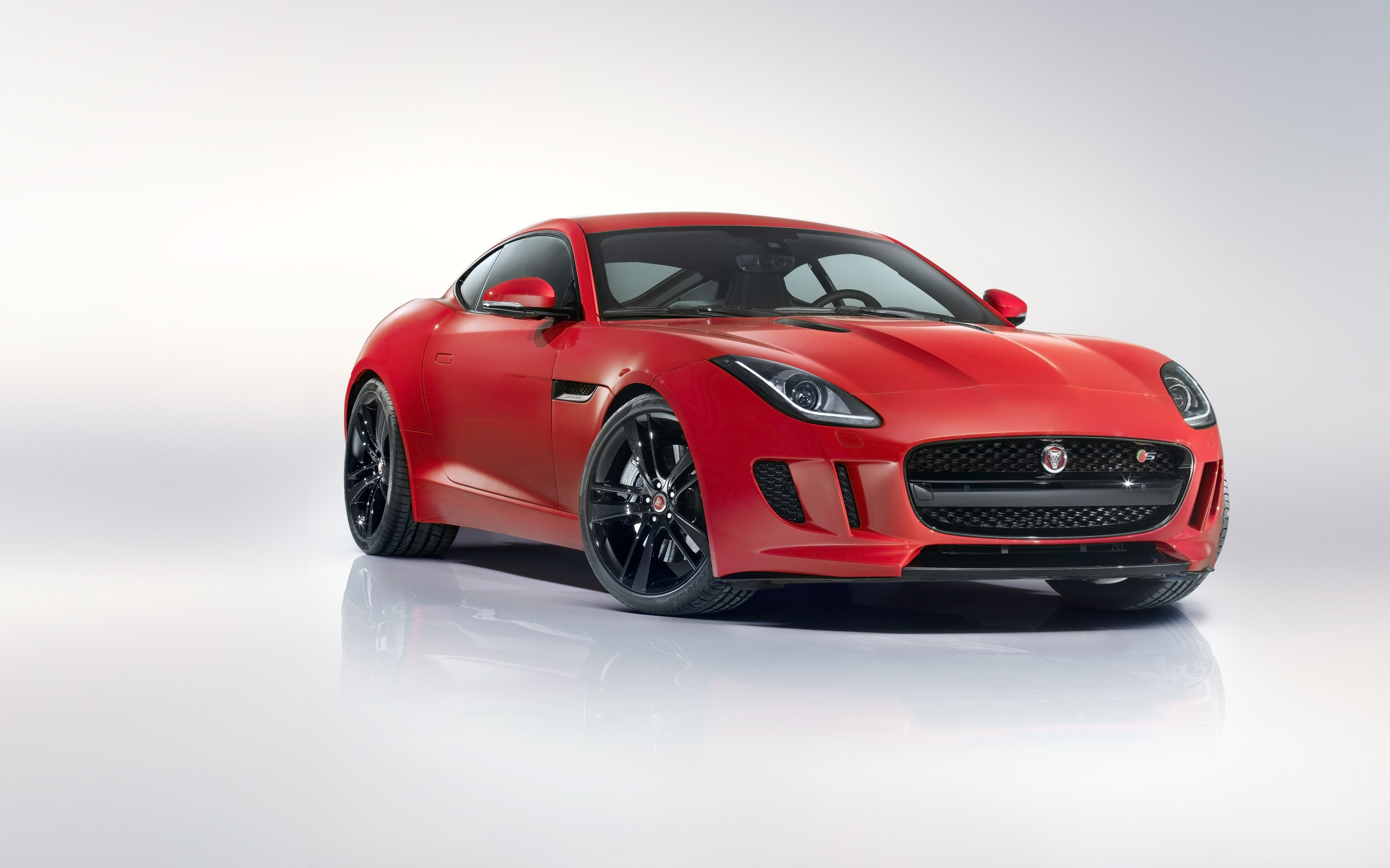 Jaguar F-Type 2014 #13