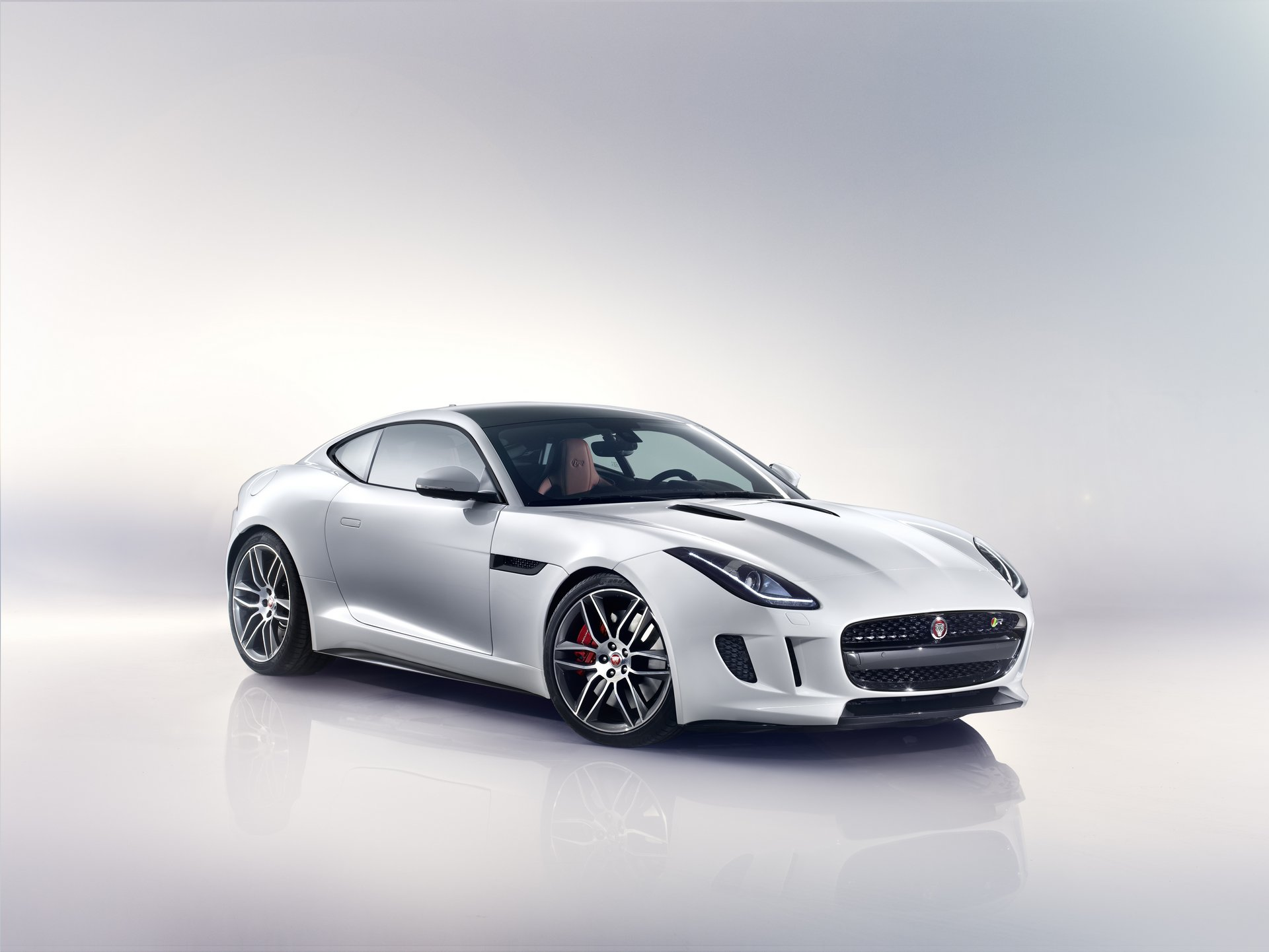 Jaguar F-Type Base #1