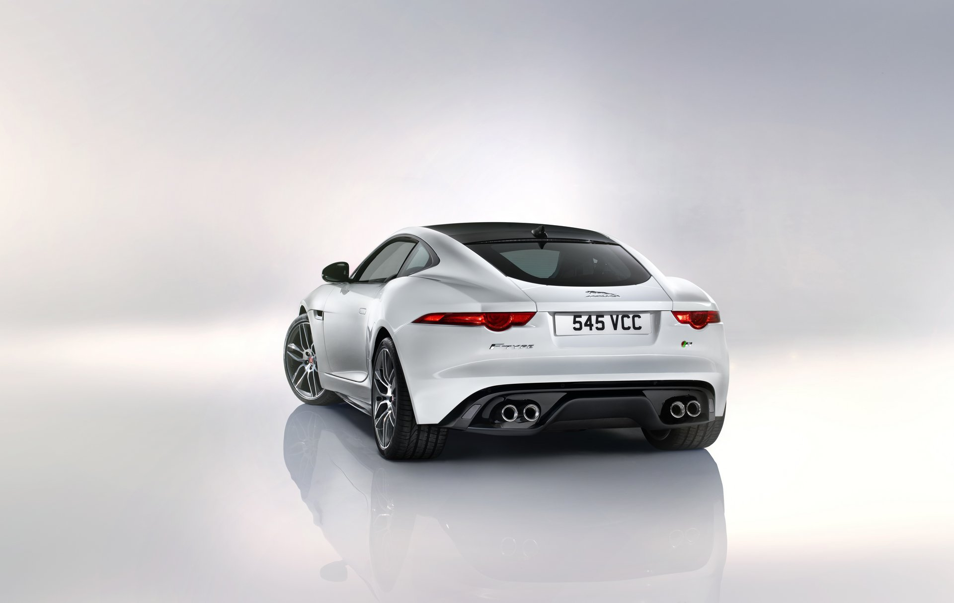Jaguar F-Type Base #2