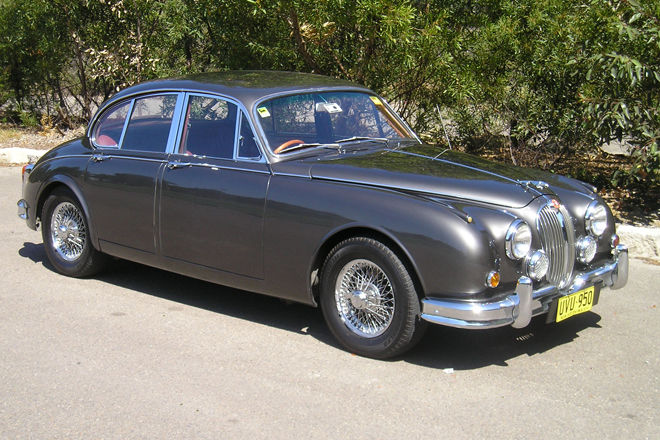 1966 jaguar mark ii information and photos momentcar. Black Bedroom Furniture Sets. Home Design Ideas