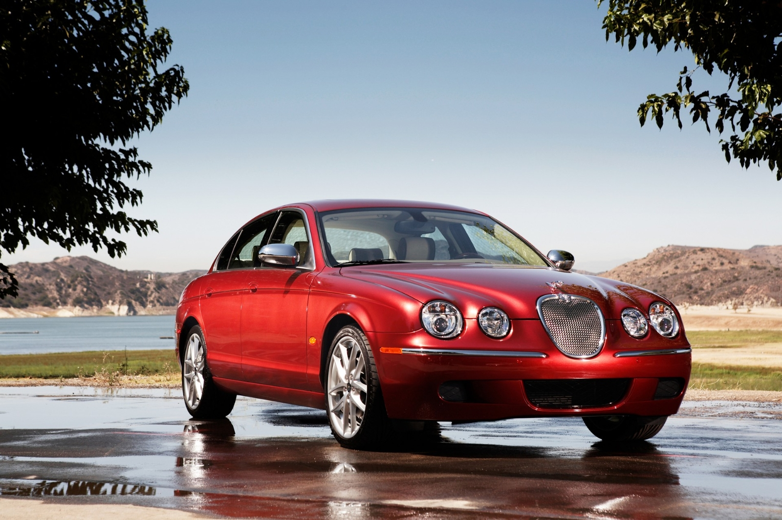 2008 jaguar s type information and photos momentcar. Black Bedroom Furniture Sets. Home Design Ideas