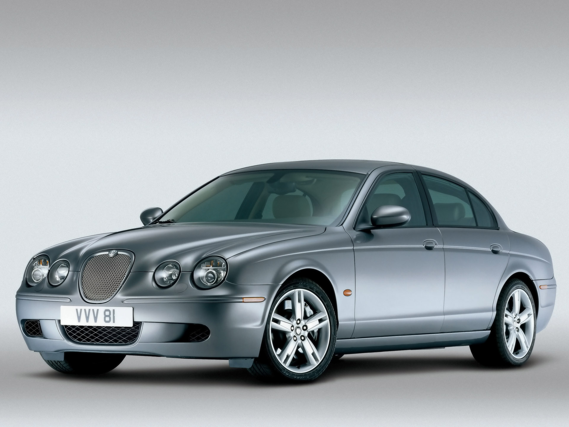 Jaguar S-Type #4