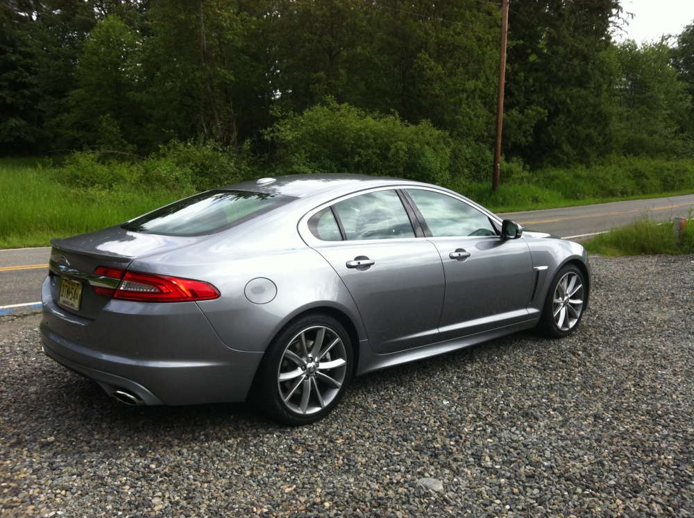2012 jaguar xf information and photos momentcar. Black Bedroom Furniture Sets. Home Design Ideas
