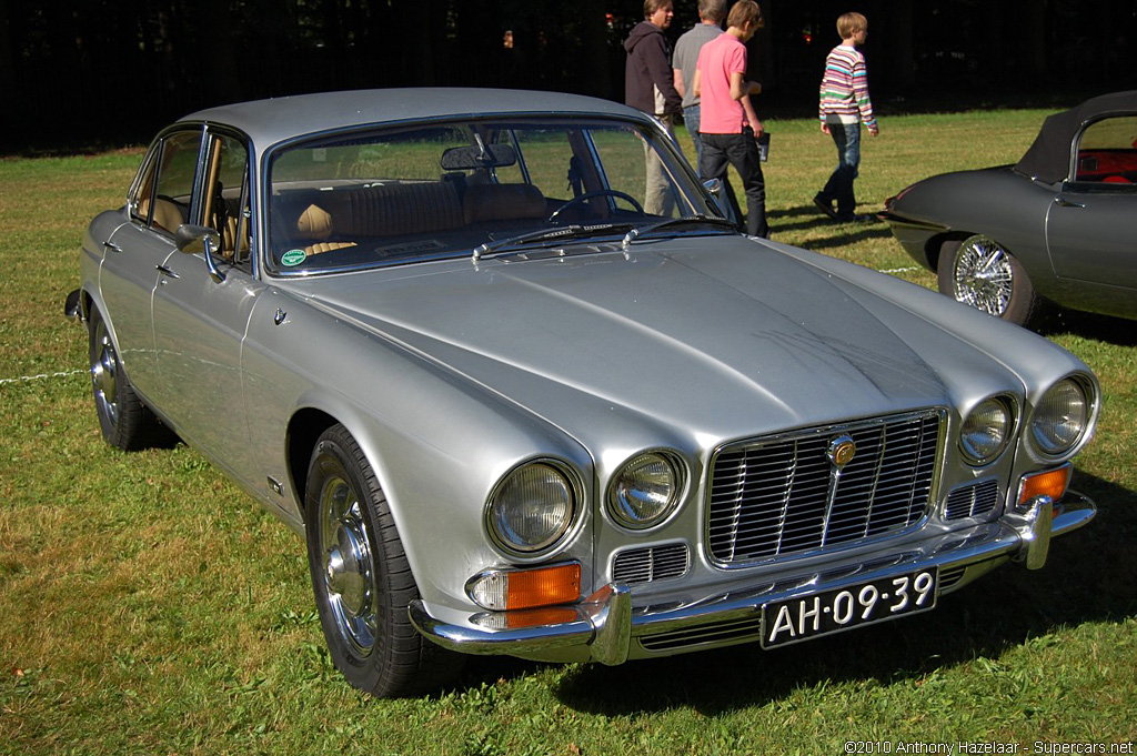 1970 Jaguar Xj Information And Photos Momentcar