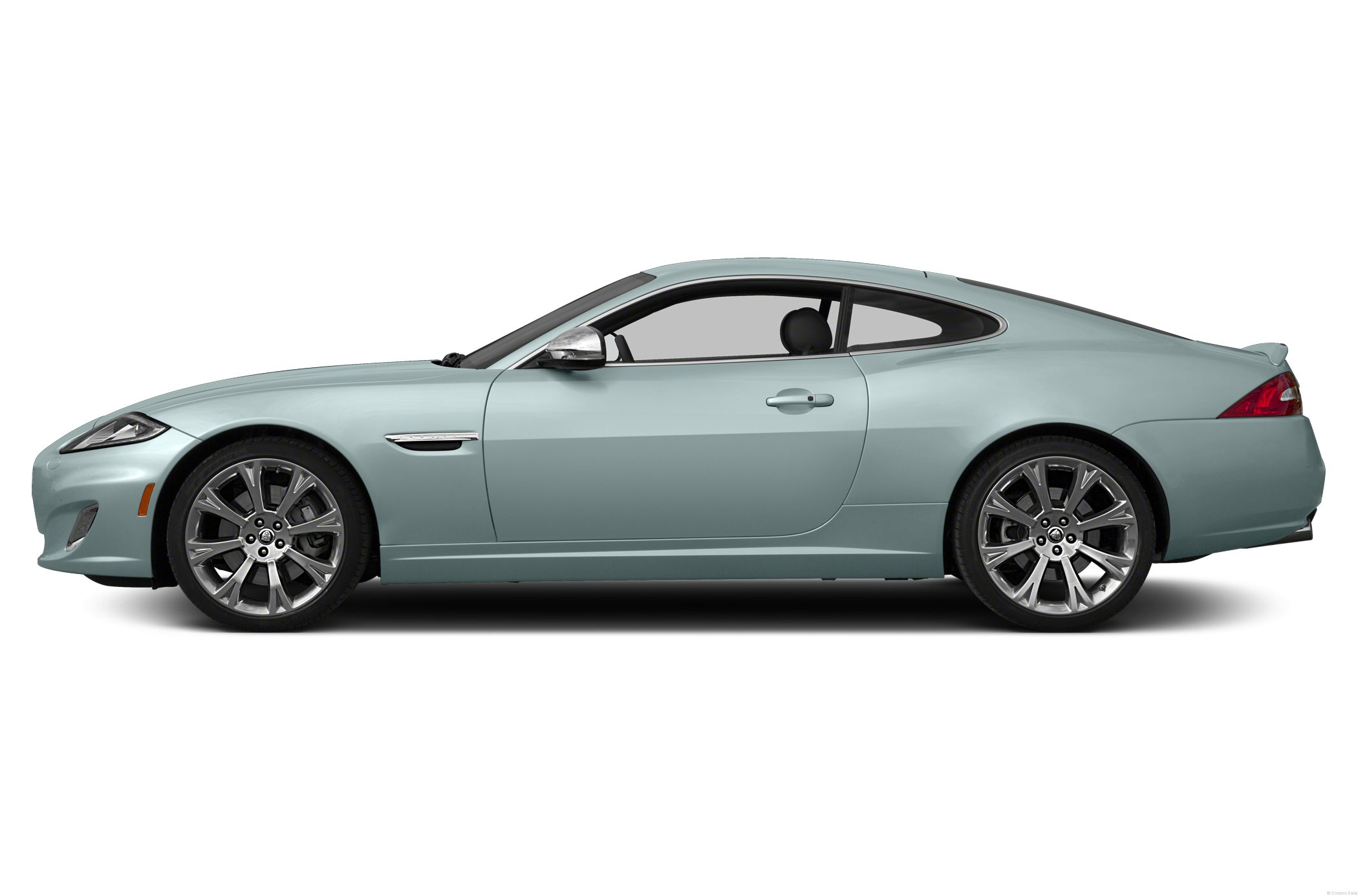 Jaguar XK Touring #18