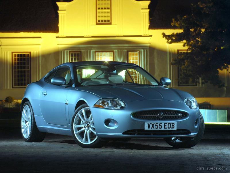 Jaguar XK XKR175 75th Anniversary Limited Ed. #13