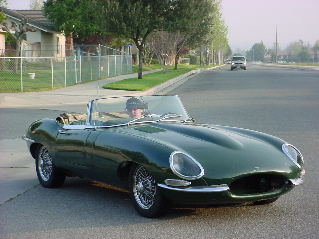 1965 Jaguar Xke Information And Photos Momentcar 1970 E Type Wiring Diagram 4