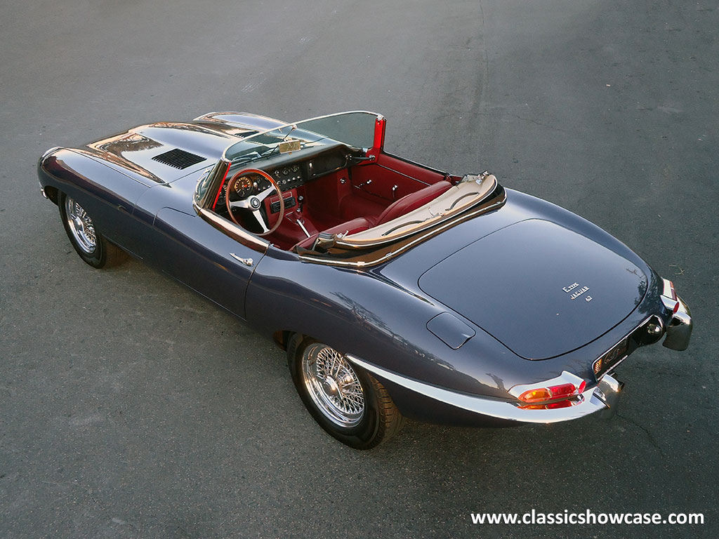 Download Jaguar Xke 1966 2