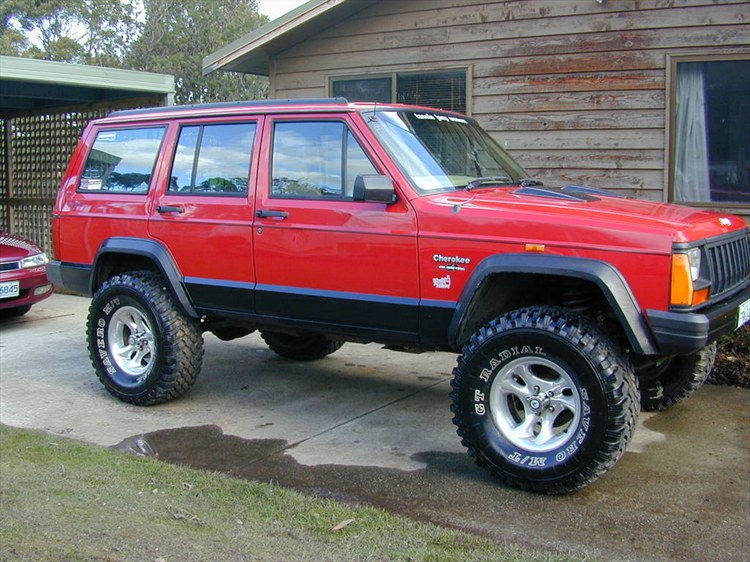 Jeep Xj Exo Roll Cage 1991 Xj Roll Cage Build Jeep