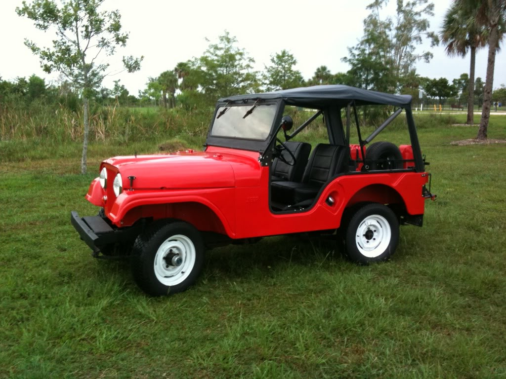 Jeep Cj on 1996 Subaru B9 Tribeca